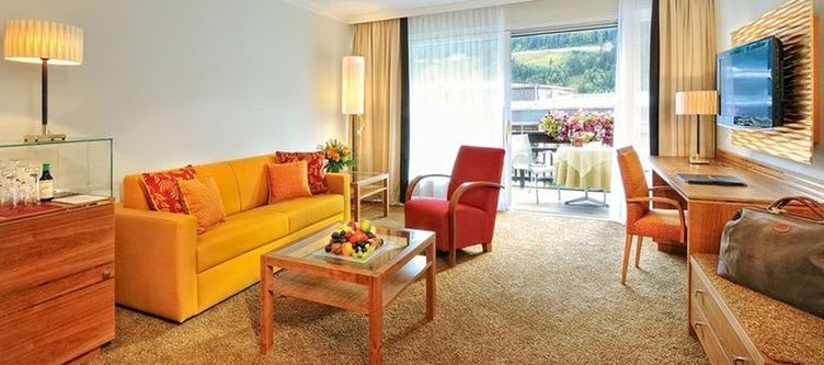 Cesta Zimmer Suite2