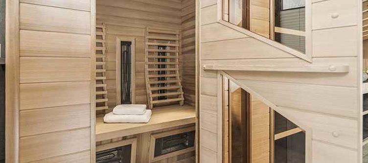 Chalet E Chalet Sauna