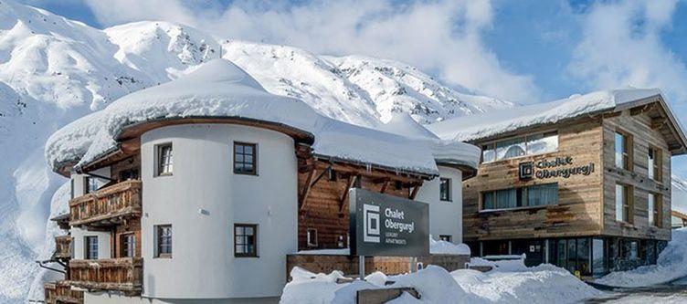 Chalet Hotel Winter