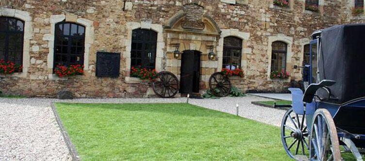 Chateau Hotel Vorgarten