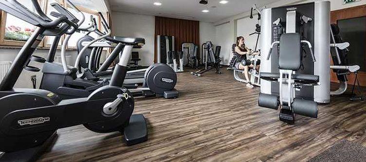 Chesa Fitness