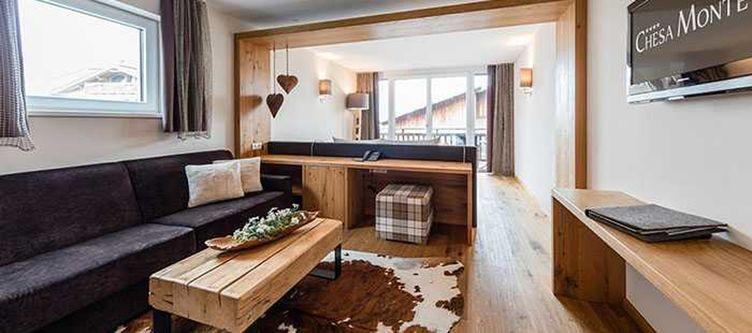 Chesa Zimmer Suite Alpin