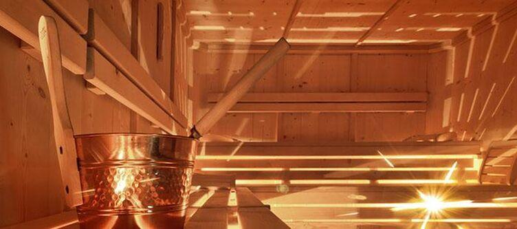 Christof Wellness Sauna