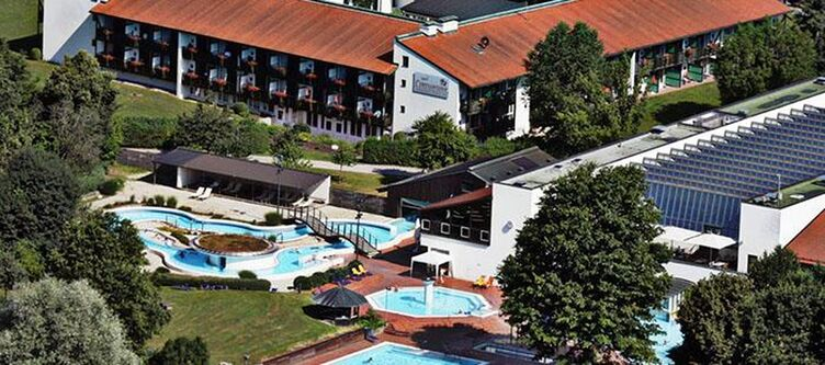 Chrysantihof Hotel Top