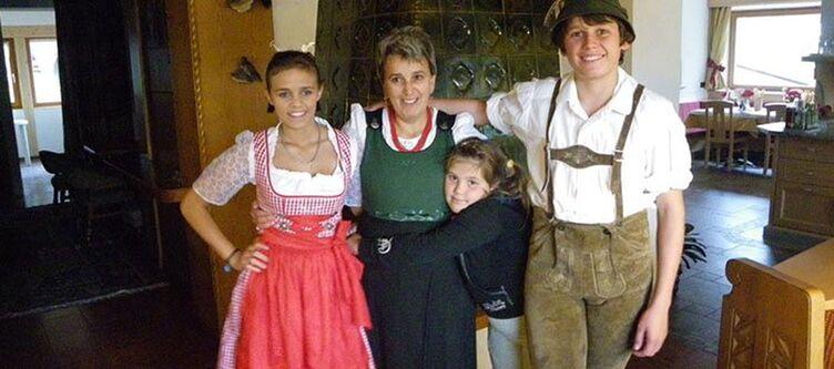Ciamol Familie