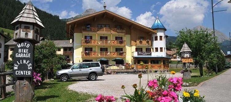 Ciamol Hotel2