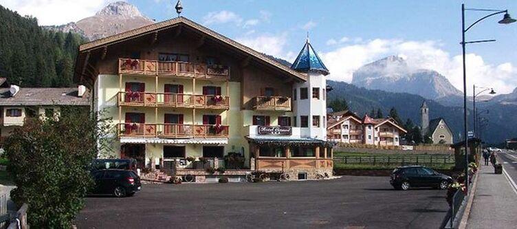 Ciamol Hotel4
