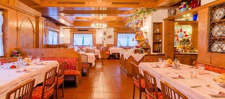 Civetta Restaurant