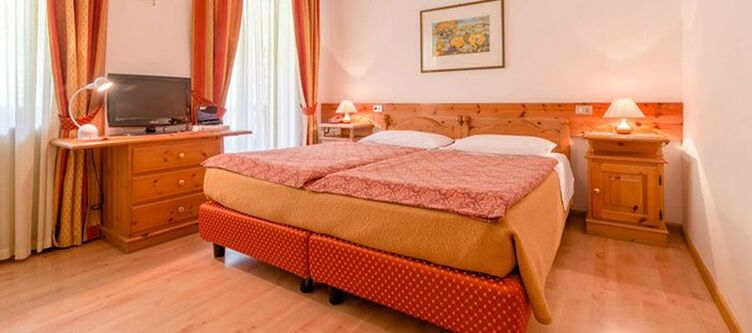 Civetta Zimmer Standard