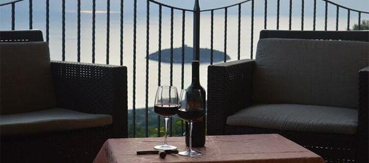 Cometa Kulinarik Wein