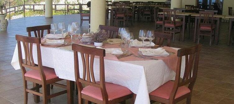 Cometa Restaurant