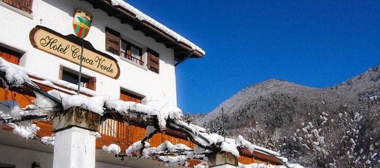 Concaverde Hotel Winter2