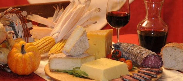 Concaverde Kulinarik Regionales