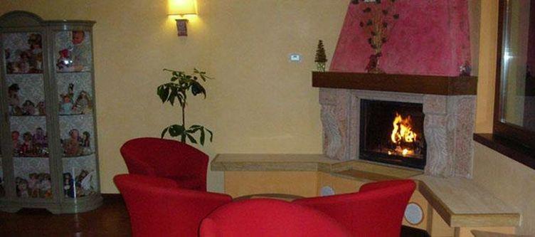 Concaverde Lounge