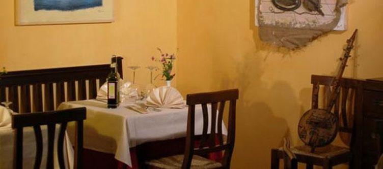 Concaverde Restaurant
