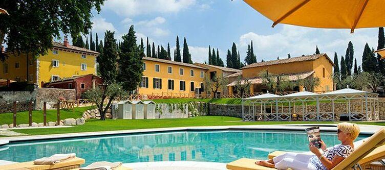Cordevigo Pool