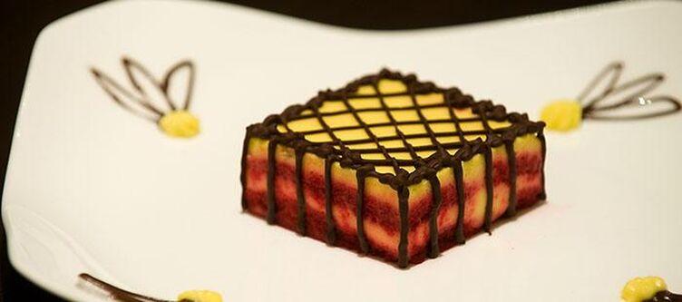 Corte Kulinarik Dessert