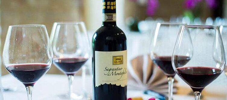 Country House Restaurant Wein
