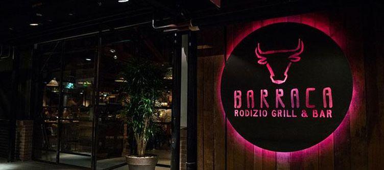 Countryard Bar Eingang
