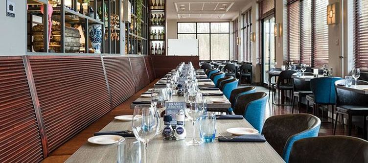 Countryard Restaurant5