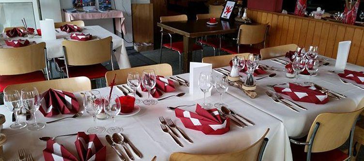 Cristal Restaurant