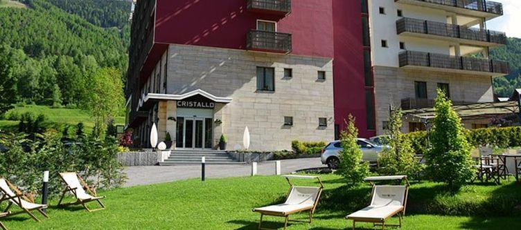 Cristallo Hotel 1
