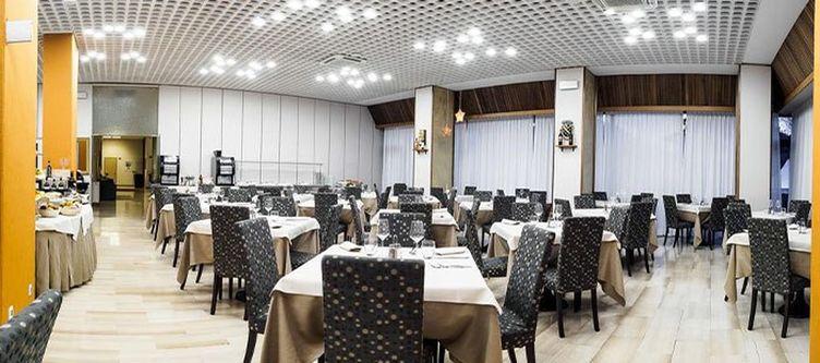 Cristallo Restaurant 1