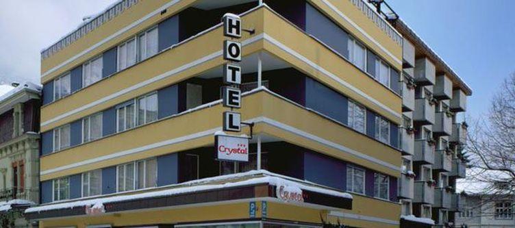 Crystal Hotel Winter