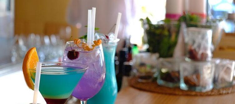 Cumeja Bar