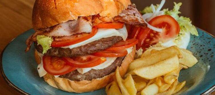 Cumeja Kulinarik Burger