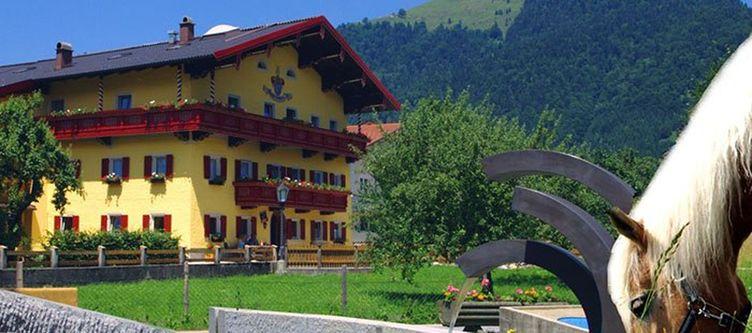 Dagnhof Hotel