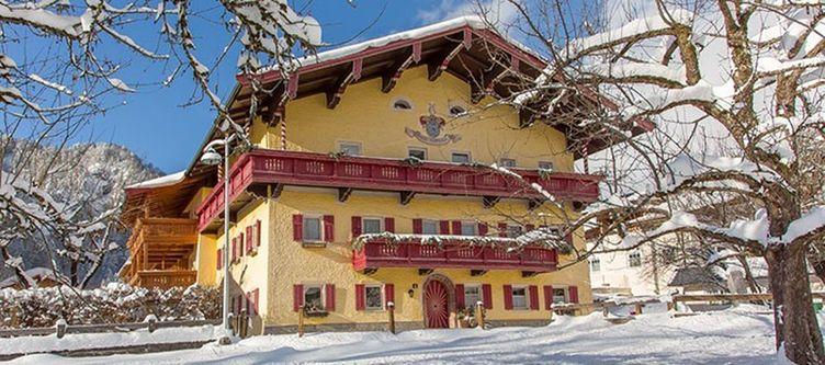 Dagnhof Hotel Winter