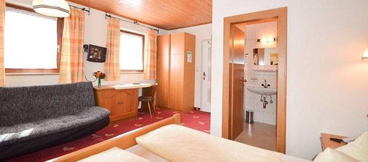 Dagnhof Zimmer Shetland