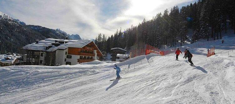 Dahu Hotel Ski3