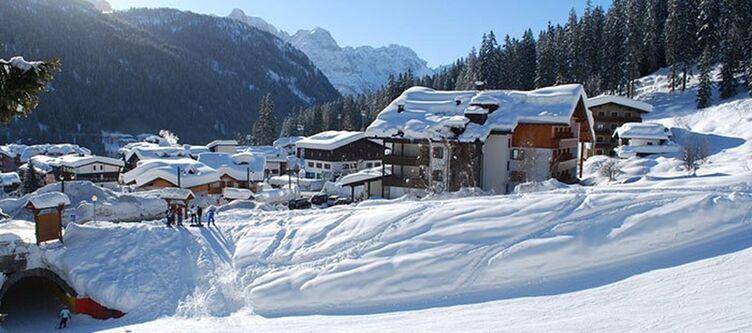Dahu Hotel Ski4