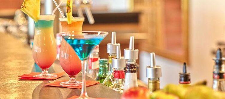 Dasfalkenstein Bar Cocktails