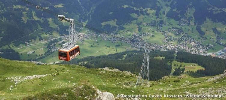 Davos Gotschnanbahn