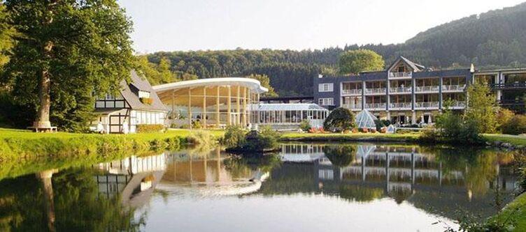 Deimann Hotel See
