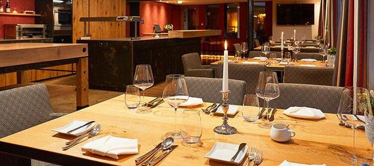 Deimann Restaurant