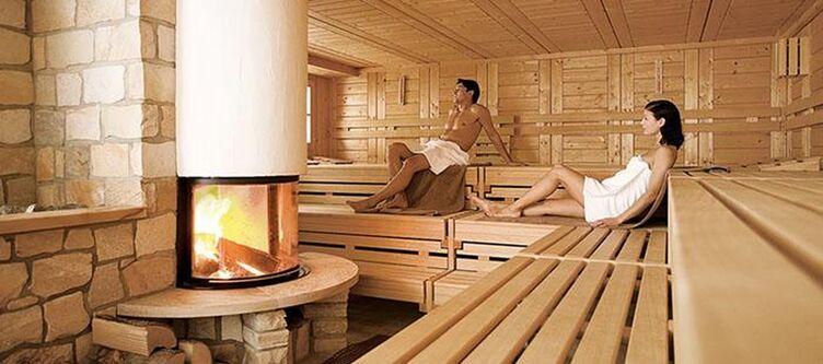 Deimann Wellness Sauna