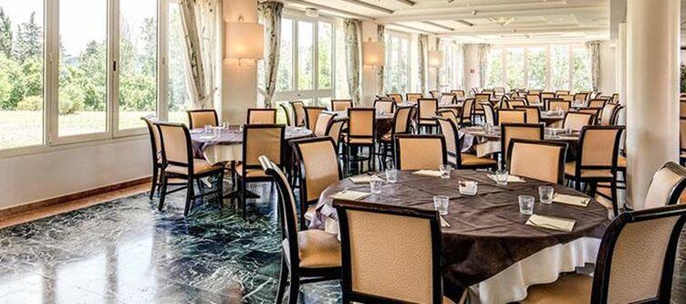 Demidoff Restaurant