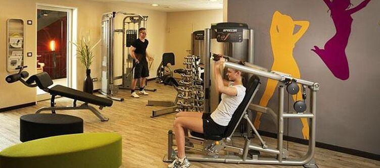 Diedrich Fitness