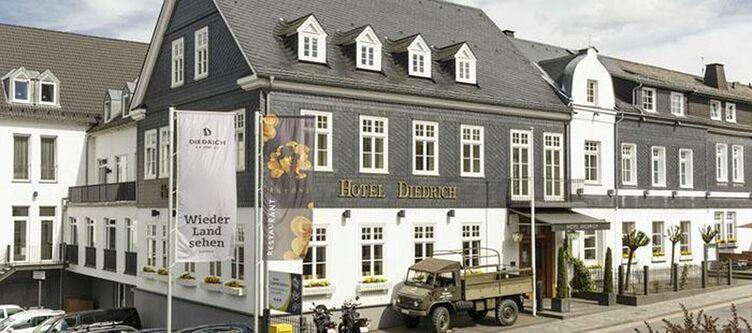 Diedrich Hotel