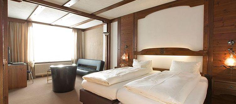 Dischma Zimmer Standard4