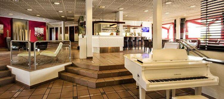 Doblergreen Lounge