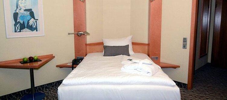 Doblergreen Zimmer Standard