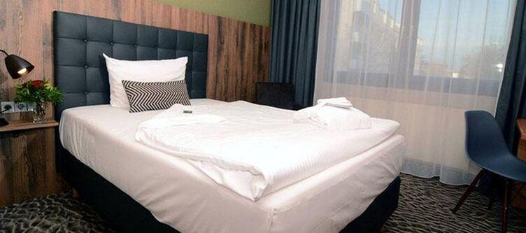 Doblergreen Zimmer Standard2