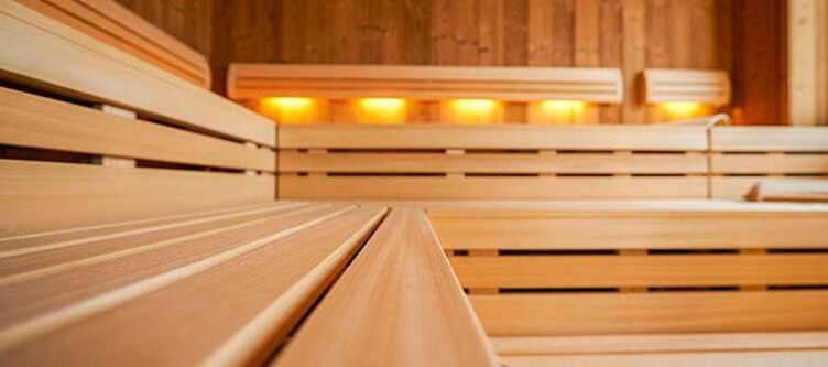 Doettingen Wellness Sauna