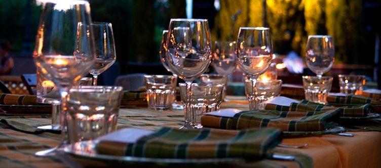 Dolmi Terrasse Restaurant
