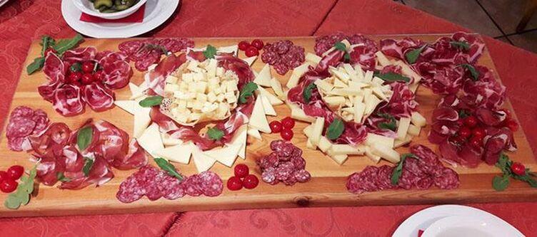 Dolomia Kulinarik Speckplatte